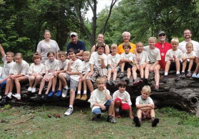 Earth Kids Summer Camp
