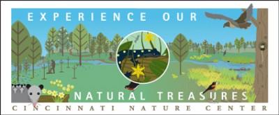 Spring Natural Treasures Graphic