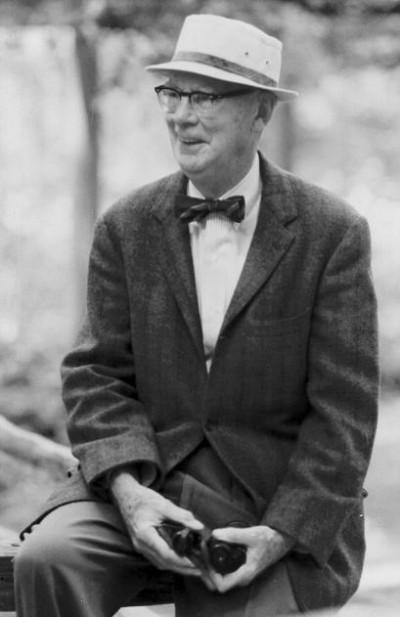 Stanley Rowe, Sr.