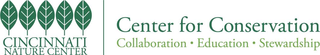 Center for Conservation banner