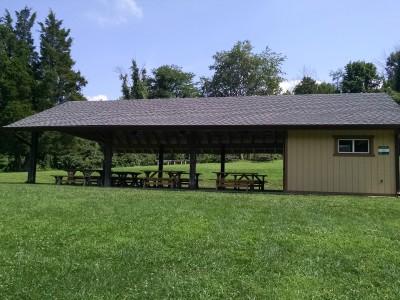 Fernwood Shelter