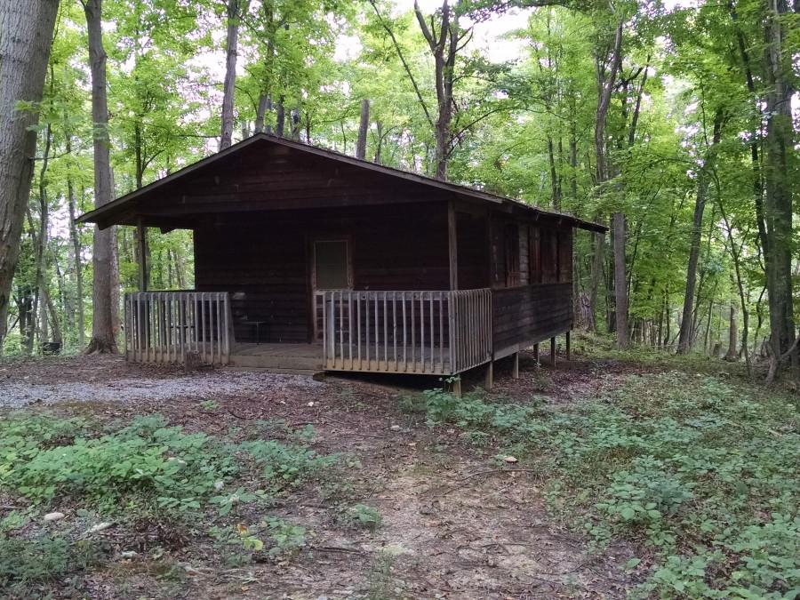 Fernwood Cabins