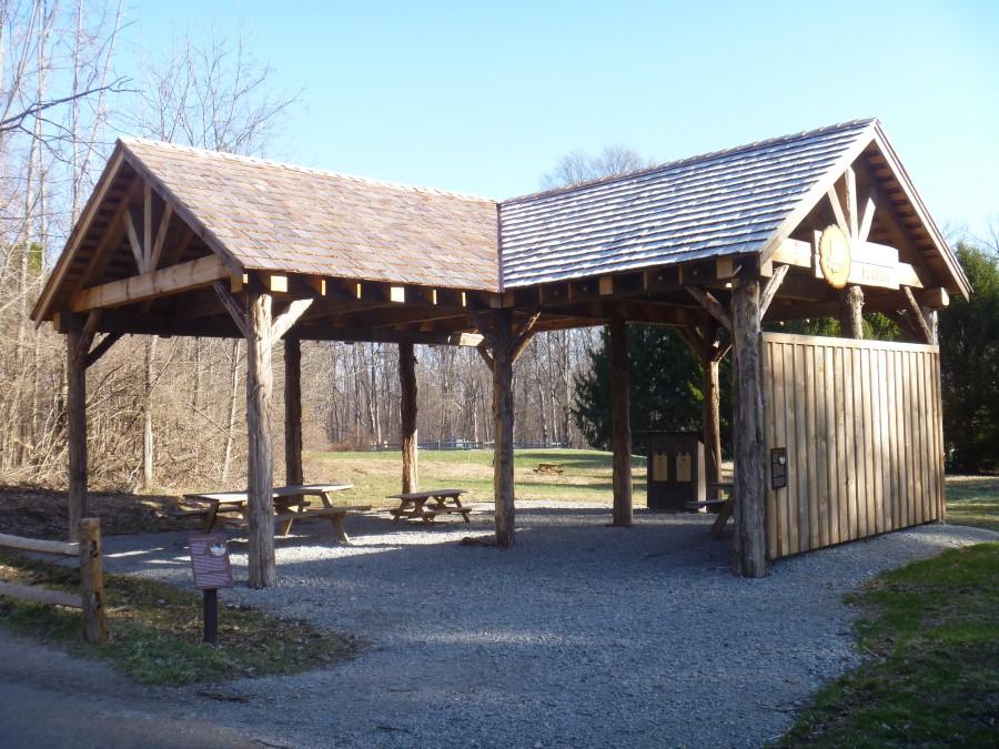 Krehbiel Pavilion