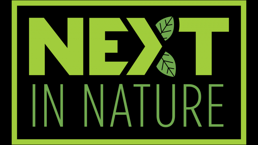 Next In Nature Logo